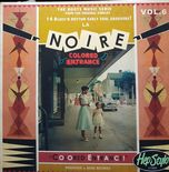 "LP / VA ✦✦ LA NOIRE #6 ✦✦ ""Colored Entrance"" (Blues'N Rhythm Early Soul Groovers!)"